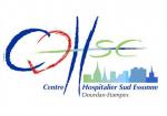 Logo du Centre Hospitalier Sud Est