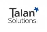 Logo de Talan